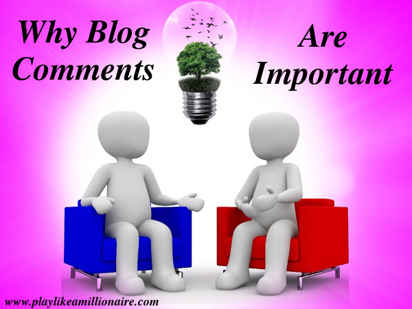 Do you know why blog comments are important? They provide many benefits to your blog. Read to find out more.